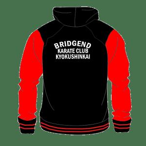 Bridgend Karate Kids Zoody