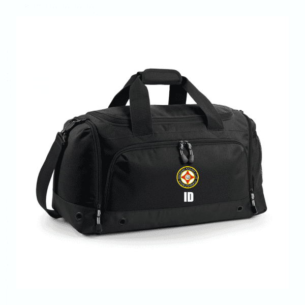 Bridgend Karate Kitbag