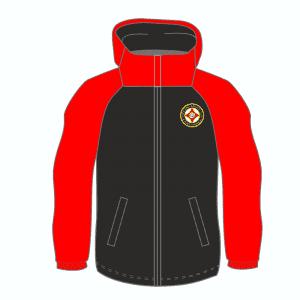Bridgend Karate Pro Rain Jacket