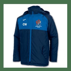 Bridgend Referee Society Andes Jacket