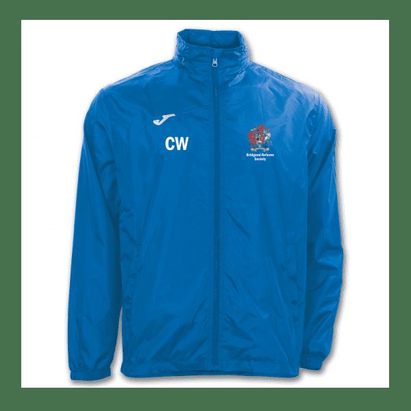 Bridgend Referee Society IRIS Jacket