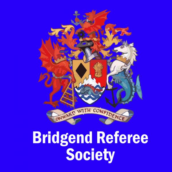 Bridgend Referee Society Shop Membership