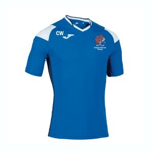 Bridgend Referee Society T Shirt