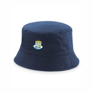 Bridgend Town FC Bucket Hat