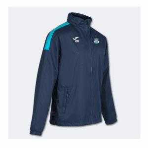 Bridgend Town FC Coaches Jacket