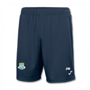 Bridgend Town FC Playing Shorts