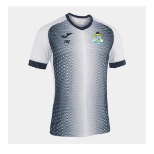 Bridgend Town FC Championship VI T shirt