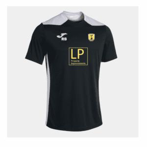 Bryncae FC Champion V T Shirt