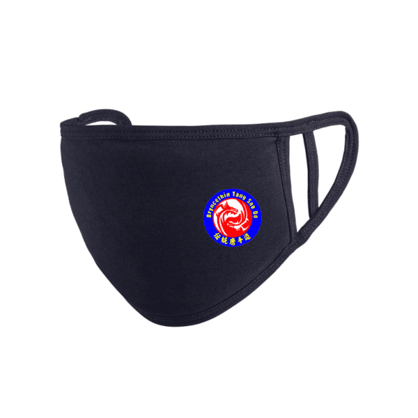 Bryncethin Tang Soo Do Facemask