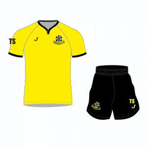 Bryncoch FC Academy Training Set