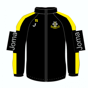 Bryncoch FC Champion IV Track Jacket