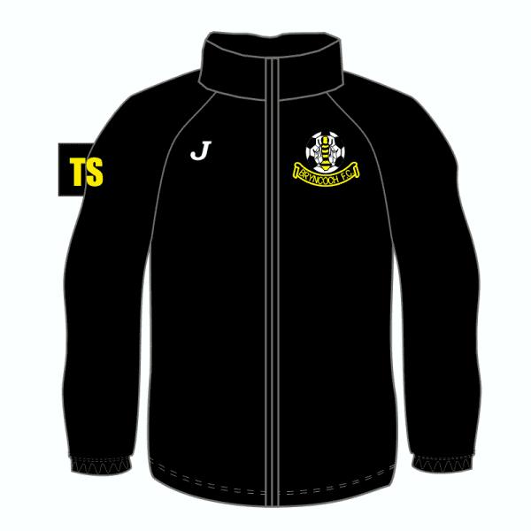 Bryncoch FC IRIS Rain Jacket