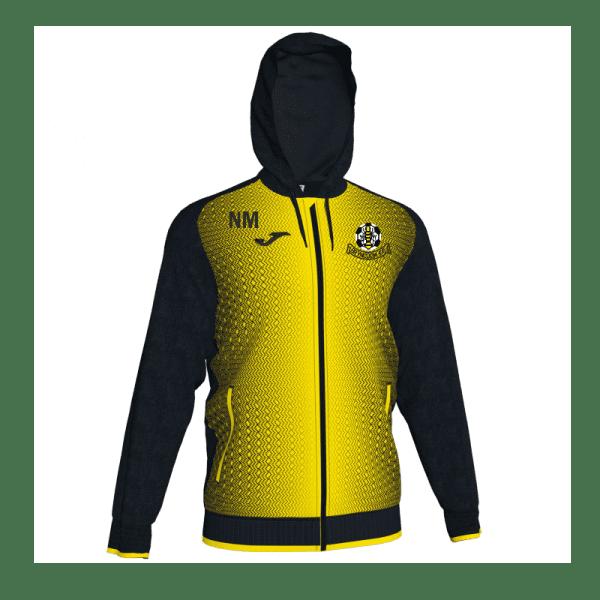 Bryncoch FC Supernova Sweater