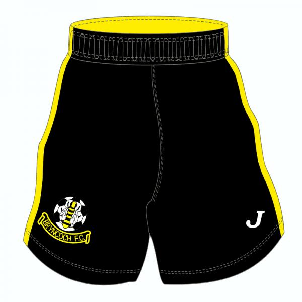 Bryncoch FC Tokio II Playing Shorts
