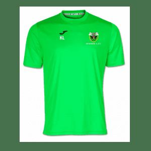 Bryntirion AJFC Coach T Shirt