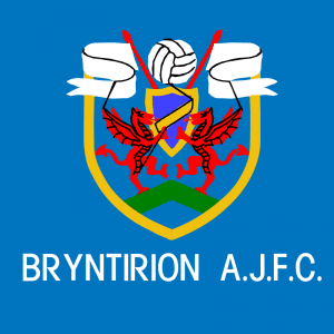 Bryntirion AJFC-Coach