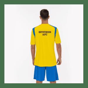 Bryntirion AJFC Champion V T Shirt