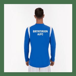 Bryntirion AJFC Champion V Long Sleeve T Shirt