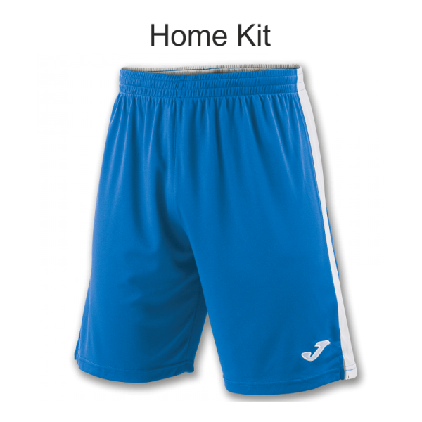 Bryntirion AJFC Playing Shorts
