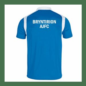 Bryntirion AJFC Champion V Polo Shirt