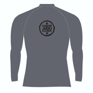 Cardiff Judo Academy Adult Jumper