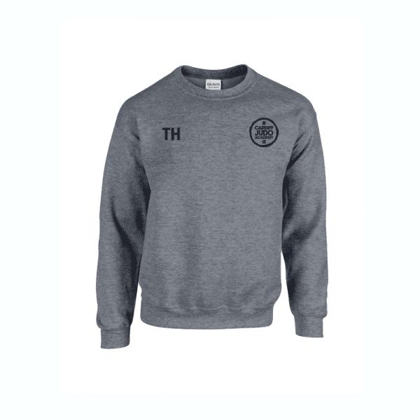 Cardiff Judo Academy Sweatshirt