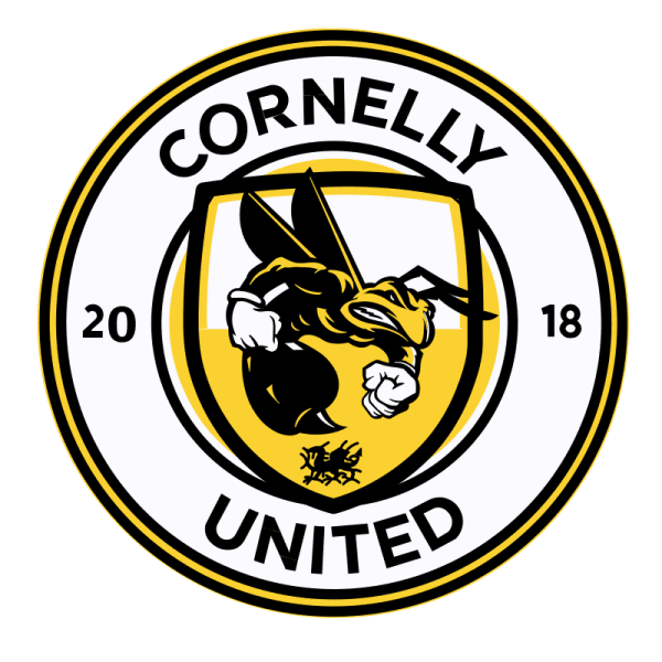 Cornelly Utd FC Shop Membership