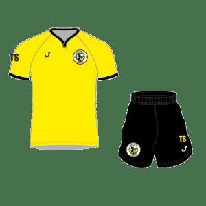 Cornelly Utd FC Academy Training Set