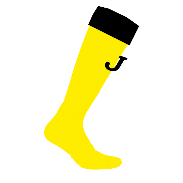 Cornelly Utd FC Calcio Socks