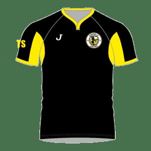 Cornelly Utd FC Champion IV T Shirt