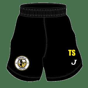 Cornelly Utd FC Costa II Trocot shorts