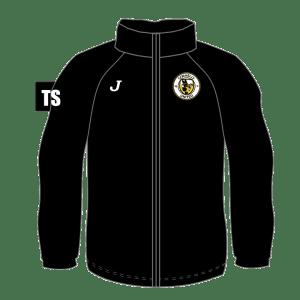 Cornelly Utd FC IRIS Rain Jacket