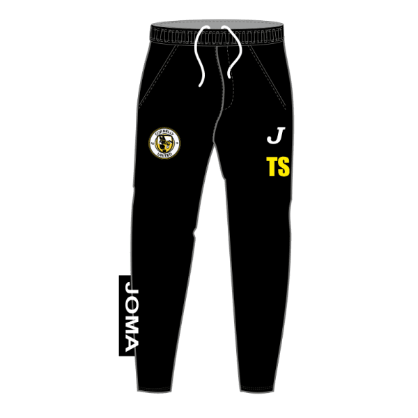 Cornelly Utd FC Nilo Tracksuit Bottoms