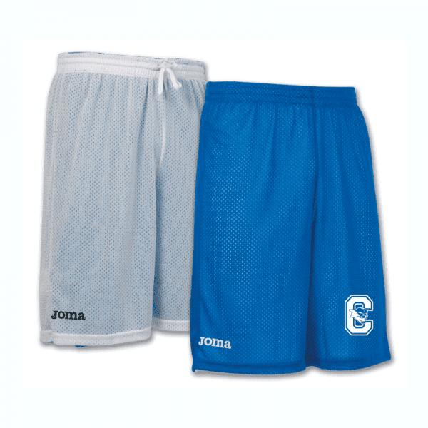 Cougars Basketball Training Shorts