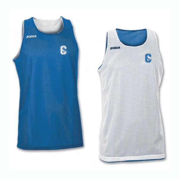 Cougars Basketball Training Top