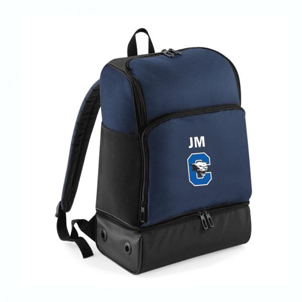 Cougars Basketball Backpack