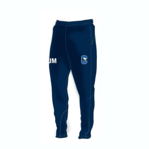 Cougars Basketball Skinny Pants