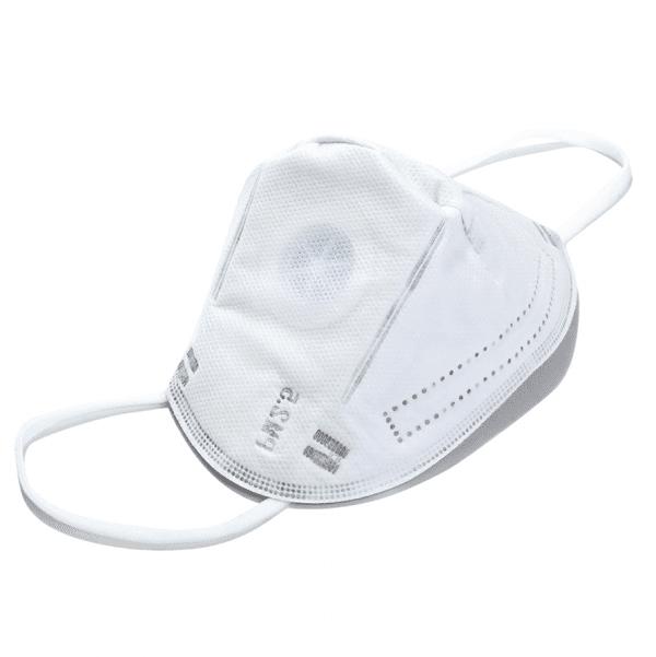 COVID-19 PPE FFP3 Face Mask