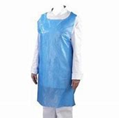 COVID-19 PPE Disposable Aprons