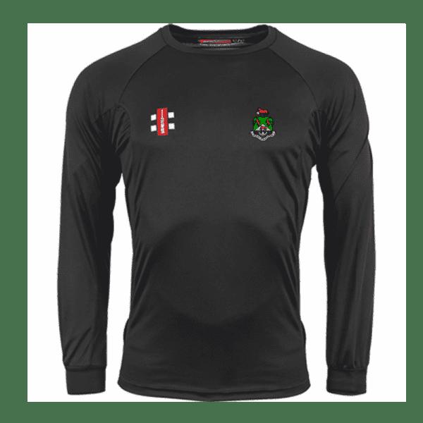 Cowbridge Cricket Club Matrix L/S T Shirt
