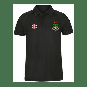 Cowbridge Cricket Club Matrix Polo Shirt