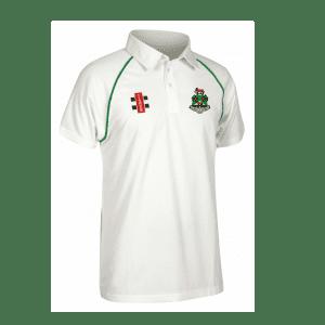 Cowbridge Cricket Club Matrix S/S Shirt