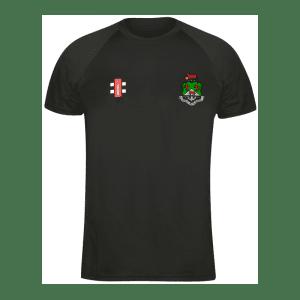 Cowbridge Cricket Club Matrix T Shirt