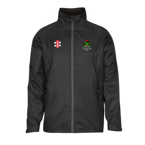 Cowbridge Cricket Club Storm Jacket