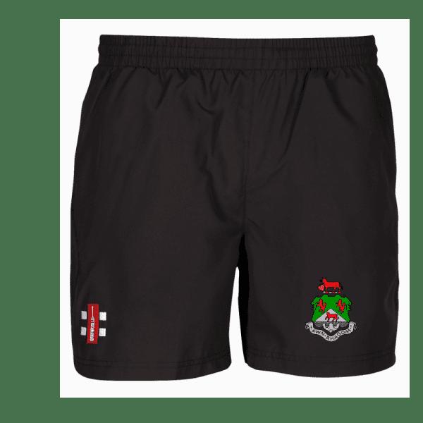 Cowbridge Cricket Club Storm Shorts