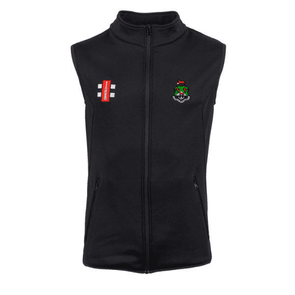 Cowbridge Cricket Club Storm Thermo Bodywarmer