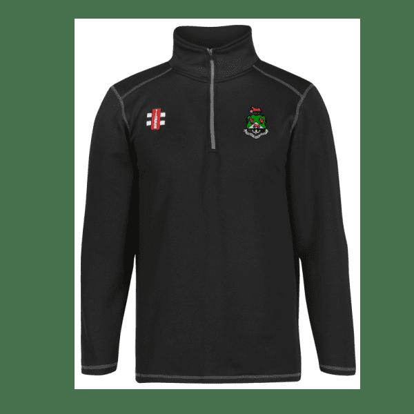 Cowbridge Cricket Club Storm Thermo Fleece