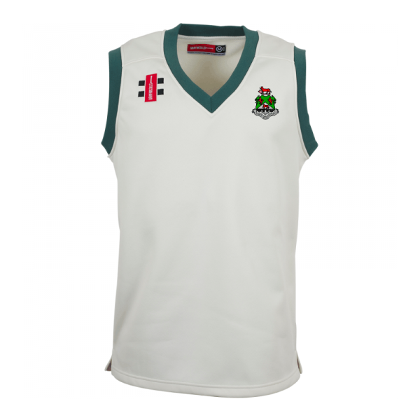Cowbridge Cricket Club Velocity Slipover