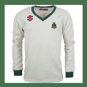 Cowbridge Cricket Club Velocity Sweater