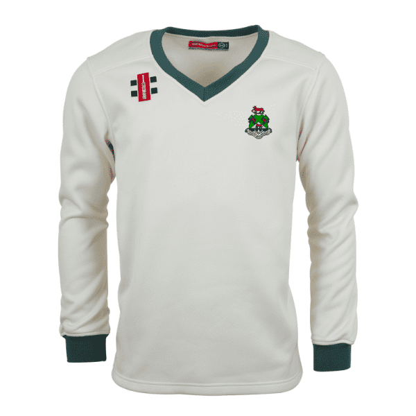 Cowbridge Cricket Club Velocity Sweater